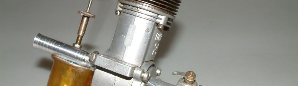 Forster 29 Spark Ign 1947