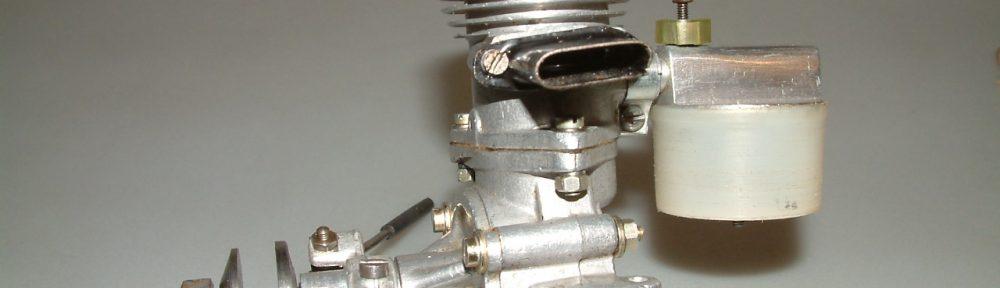 Keil 6cc Spark Ignition 1946