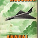 Aeromodeller Annual 1953 by DJ Laidlaw-Dickson and C S Rushbrooke