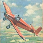 AeroModeller Annual 1956-57 by DJ Laidlaw-Dickson and C S Rushbrooke
