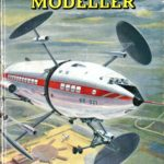Aeromodeller Annual 1966-67 by DJ Laidlaw-Dickson and R G Moulton