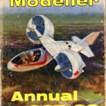 Aeromodeller Annual 1967-68 by DJ Laidlaw-Dickson and R G Moulton