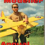 Aeromodeller Annual 1970-71 by DJ Laidlaw-Dickson and R G Moulton