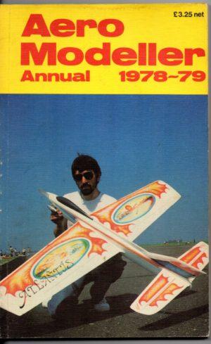 Aeromodeller Annual 1978-79 by R G Moulton
