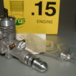 MVVS 15 Diesel NIB