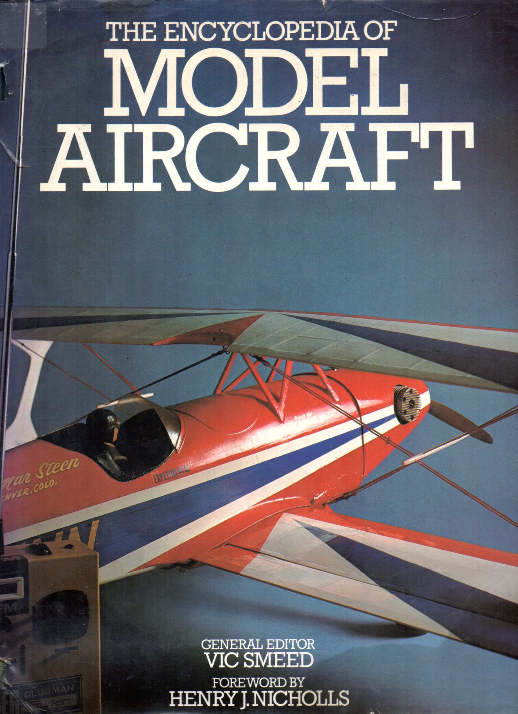 Encyclopedia of Model Aircraft