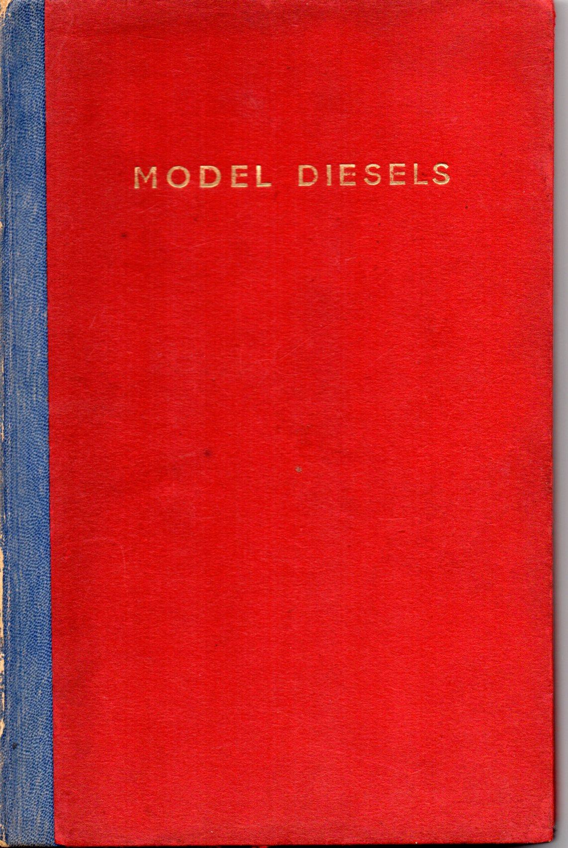 Model Diesels 1947