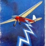 Radio Control for Model Aircraft from 1942 very early book!! By P. Hunt