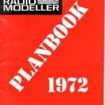 Radio Modeller Planbook 1972