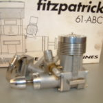 Fitzpatrick 61 Like New in Box