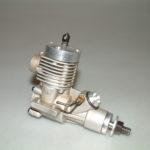MVVS 2.5cc TRD as New