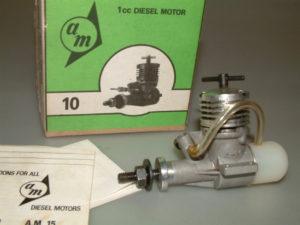 AM10 LNIB 1cc