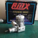 RMX 40 ABC Glow LNIB