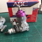 SC 25 Diesel Conversion New