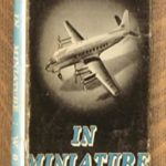 Aircraft in miniature by W O Doyland