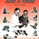 The Olivers and a Tiger (Softback) By John Goodall