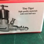 Tiny Tiger .25cc LNIB