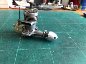 ED Bee Mk2 VG