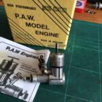 PAW 80 Mk2 Diesel Boxed