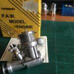 Rare 249 Glow PAW Boxed