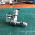 Mills .75cc Diesel