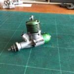 AM10 Green Head 1cc