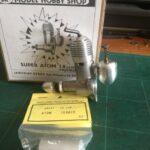 Super Atom 1.8cc Replica LNIB