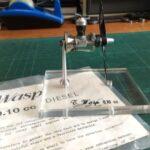 T Wasp .10 Diesel 1of 20