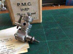 PMC Imp .75cc Boxed
