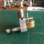 Mills 1.3cc Mk1 Series 2