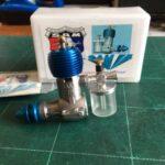 Sam 75 diesel new in Box