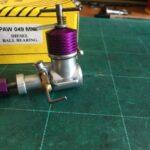 PAW 049 Mk1 NIB