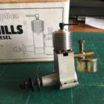 Attachport Mills 1.3 LNIB