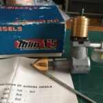 Mills 1.5cc NIB