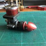 ED Racer Mk2